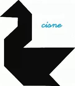 Tangram-Figura-Cisne-Oculta