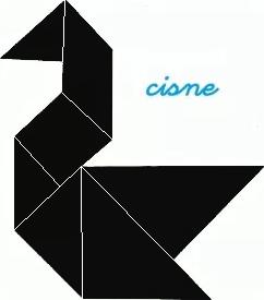 Tangram-Figura-Cisne-Solucion