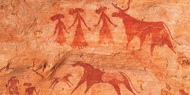 caracteristicas-prehistoria-niños