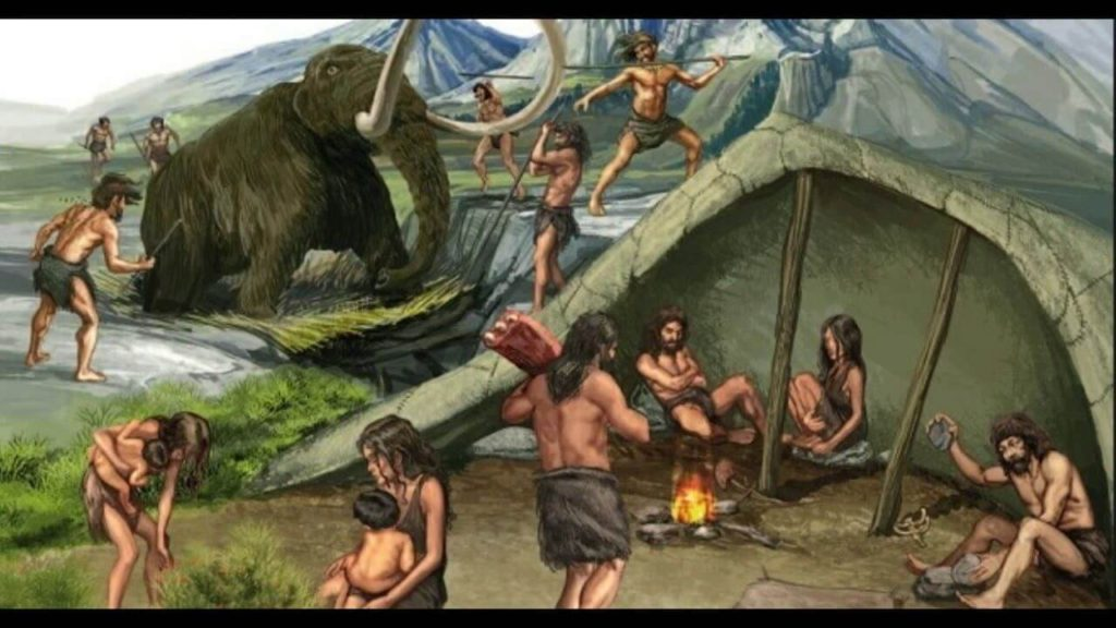 neolitico-para-niños