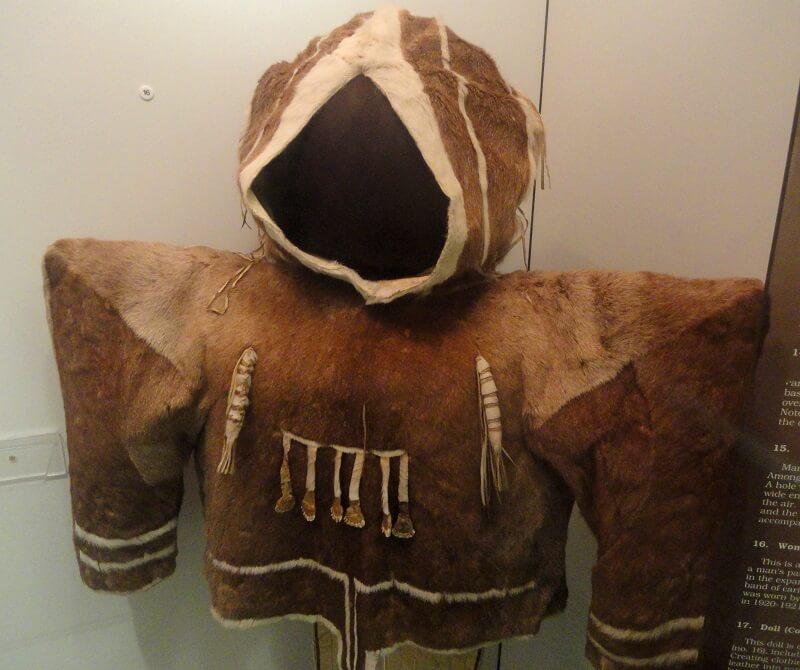 ropa-prehistorica