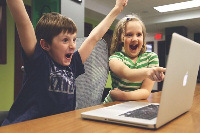 usos-del-computador-para-niños