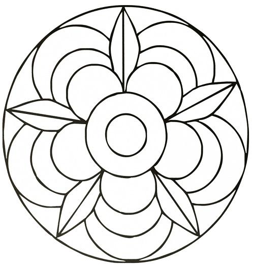 Mandala-para-colorear-para-ninos-3