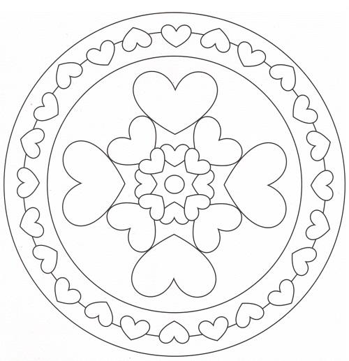 Mandala-para-colorear-para-ninos-5