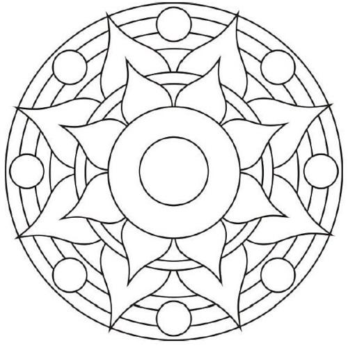 Mandala-para-colorear-para-ninos-6